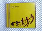 TAKE THAT - PROGRESS - CD 2010 NUOVO E SIGILLATO