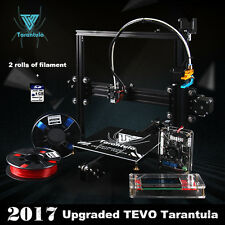 Tarantula i3 3D Printer DIY Kit w/Standard Bed/SD-Card Reader / USB 2.0 Bundle