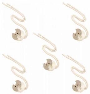 5 x MR16 GU5.3 Ceramic Lamp Holder Socket Bulb Connector 12v Base Holder Fitting