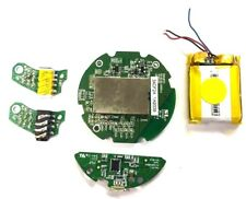 Beats By Dre Wireless 1.0  Parts Battery 430mAh PowerBoard Charger PCB AUX Jack