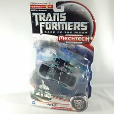 Transformers Dark Of The Moon Deluxe Class - JOLT Action Figure Mechtech DOTM