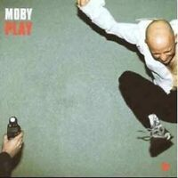 "MOBY ""PLAY"" CD NEW 18 TITEL"