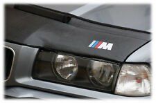 BMW 3 E46 Compact 2000-2004 + M LOGO BADGE EMBLEM CUSTOM CAR HOOD BRA