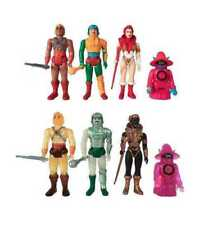 Masters of the Universe ReAction Action Figures 10 cm Castle Grayskull Blind Box