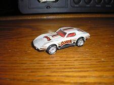 Classic 1992 Matchbox MLB 1970's Chevy C3 Corvette New York Giants FREE SHIPPING