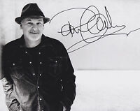 Paul Carrack HAND SIGNED 8x10 Photo, Autograph Mike And The Mechanics, Living B