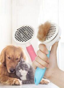 Pet Hair Shedding Toosl Pet Dog Cat Hair Brush Beauty Hair Removal Pet Supplies