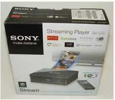 Sony Streaming Player SMP-N200 Media Streamer Player with Wi-Fi