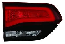 GRAND CHEROKEE 2014 2015 SRT-8 LEFT INNER TAIL LIGHT TAILLIGHT REAR LIFTGATE