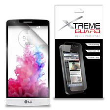 Genuine XtremeGuard LCD Screen Protector Skin Cover For LG G3 S (Anti-Scratch)