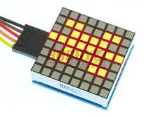 Hobby Components 8x8 Serial Dot Matrix Module