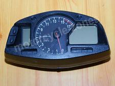 Speedometer Tachometer Gauges Instrument Odometer For Honda CBR600RR 2007-2012