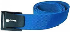Mares Bleigurt mit Kunststoffschnalle - Weight Belt