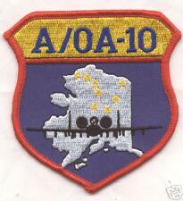 355th TFS A/OA-10 patch