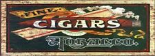 LODGE ART PRINT Fine Cigars Red Horse Studios