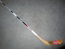 LARS ELLER Washington Capitals Autographed SIGNED Hockey Stick w/ COA