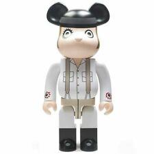 Clockwork Orange Alex DeLarge Bearbrick 1000% BE@RBRICK Medicom Toy Figure Rare