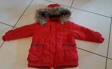 Parka manteau garçon 4 ans vertbaudet
