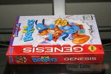 Disney's Bonkers (Sega Genesis, 1994) FACTORY SEALED! - EXCELLENT! - ULTRA RARE!