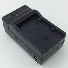 Battery Charger fit HITACHI DZ-MV350A DZ-MV380A DZ-MV550A DZ-MV580A Camcorder US