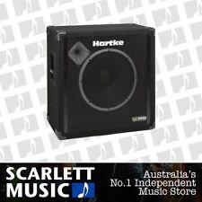 Hartke VX-115 300w 1x15 Bass Guitar Speaker Cabinet  *Brand New*