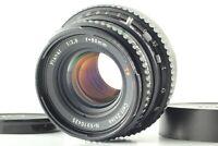 [Mint] Hasselblad Carl Zeiss Planar C 80mm F/2.8 Black MF Lens From JAPAN #6522