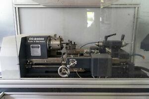 Wabeco CC-D4000 CNC Drehmaschine