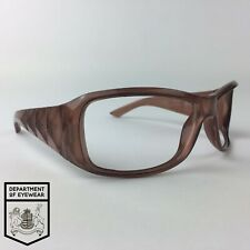 DIESEL eyeglasses ICE BROWN RECTANGLE glasses frame MOD: DS0148 CDPR5