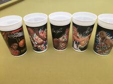 Michael Jordan Bugs Bunny Dream Team Bird, Magic, Pippen, Barkley McDonalds Cups