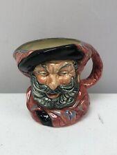 1949 Vintage Royal Doulton Sir John Falstaff Ceramic Mug Coffee Cup #5905 857578