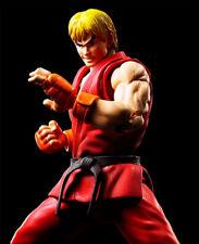 SH S.H. Figuarts Ken Masters Street Fighter IV Bandai Japan NEW ***