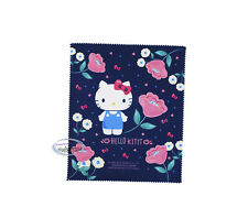 Sanrio HELLO KITTY Cleaning Cloth for delicate glasses screens jewelry cameras C