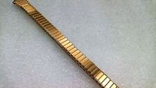 WATCH BAND STAINLESS STEEL Speidel METAL BAND FOR WOMEN 12mm-14mm stretch
