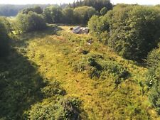 Building plot - 7 acres -  Aberdeenshire Scotland