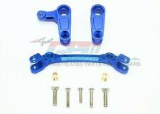 GPM Racing Arrma Granite / Big Rock Blue Aluminum Steering Rack MAG048-B