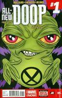 All New Doop #1 & #2 (2014) Marvel Comics