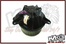 Heater Blower Air Fan Motor Replacement - Jeep Wrangler TJ Spare Parts - KLR