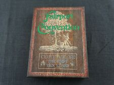 CD Box Set Fairport Convention Come All Ye The First Ten Years 7 CDS