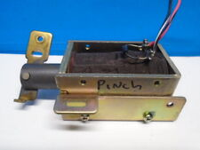 Akai GX-270D GX-270D-SS GX-230D Pinch Solenoid 1660THT-3 P/N EP537658 Used Parts