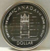 Canada 1977 Jubilee Double Dollar Coin Set
