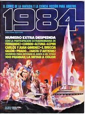 1984 nº: 64  ed. TOUTAIN. Se combinan los gastos de envío según peso y Correos.