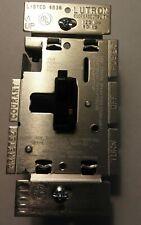 Lutron AY-603P-BL 600watt 3way dimmer, Black