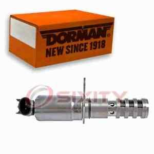 Dorman Variable Timing Solenoid VVT for 2006-2010 Hummer H3 3.5L 3.7L L5 ni