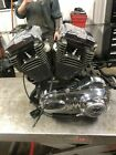 08 Harley Davidson Sportster XL1200 Anniversary Engine Motor