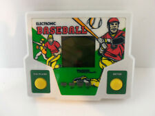 Vintage 1987 Tiger Electronics Baseball Handheld Electronic Fun Game WORKS