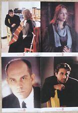 (G022) Fotosatz JENNIFER 8 - 1992 Andy Garcia / Uma Thurman