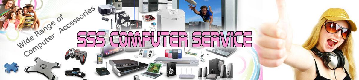 SSS Computer Service