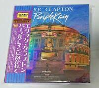 "ERIC CLAPTON ""GUIDING YOU TO THE PURPLE RAIN"" RAH 2019, 12-CD BOX"