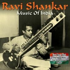 Ravi Shankar - Music of India Cd3 NOTNOW