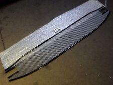 Grille radiateur avant, s/s Mesh, Mazda MX-5 mk1 NA, MX5, JASS en acier inoxydable